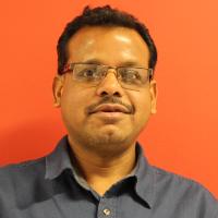 Sanjay Kumar Headshot